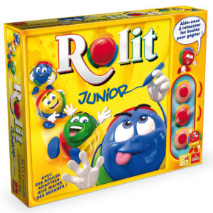 rolit-junior