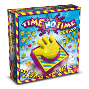 time-no-time-junior