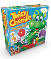Twisty Chenille