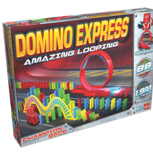 81007 DE CR Amazing Looping-1