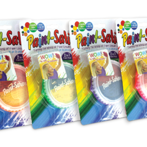 PAINT SATION_Assortiment 2 in 1 (ML)