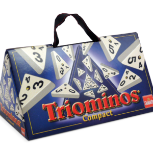 TRiominos Compact - pack